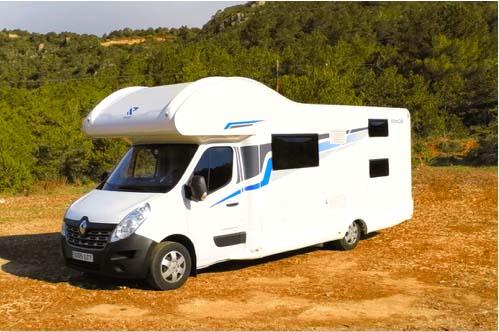 Autocaravana o camper? | Autocaravanas Tarragona