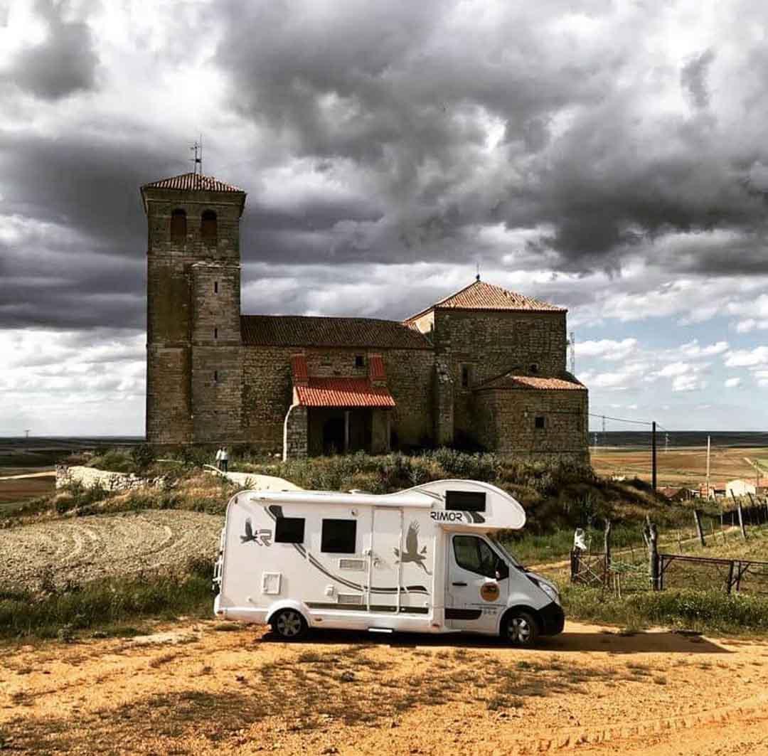 Rutas con autocaravana   Autocaravanas Tarragona